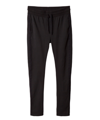 10Days The Banana Pants zwart slim jogger