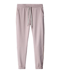 10Days lichtroze cropped jogger broek