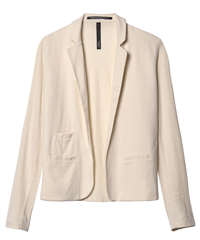 10Days winter white linnen blazer