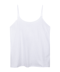 10Days witte adjustable strappy top