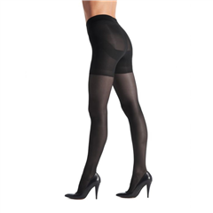 Oroblu zwarte panty Shock Up 40 denier lycra bodysculpture