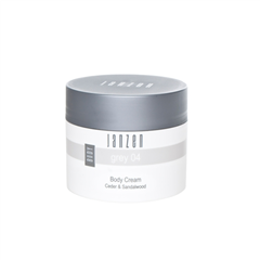 Janzen body cream grey