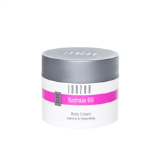 Janzen body cream fuchsia