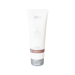 Janzen showergel brown