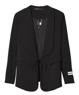 10Days zwarte smoking blazer