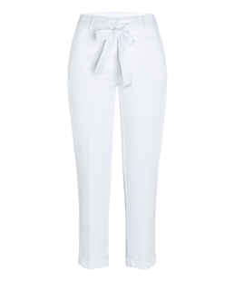 Cambio pure white Ginger broek