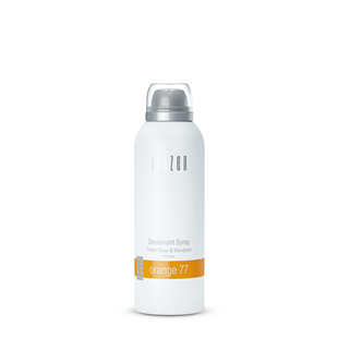 Janzen Deodorant Spray Orange 77