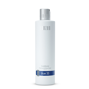 Janzen conditioner Blue 33