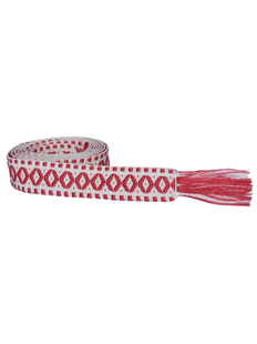 Les Favorites Belle riem coral