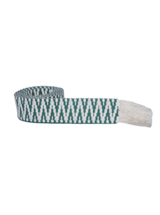 Les Favorites Belle riem groen