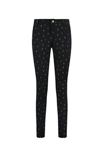 Pom Amsterdam broek Diamond Love by Katja