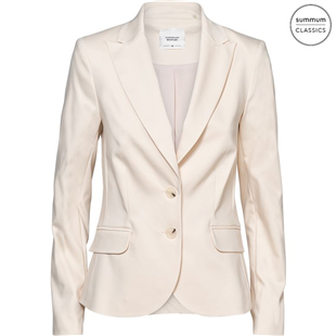 Summum off white blazer