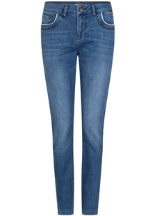 Tramontana flared straight jeans