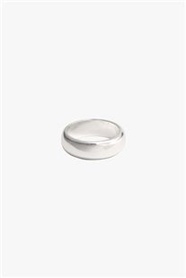 Wildthings mix ring zilver maat L