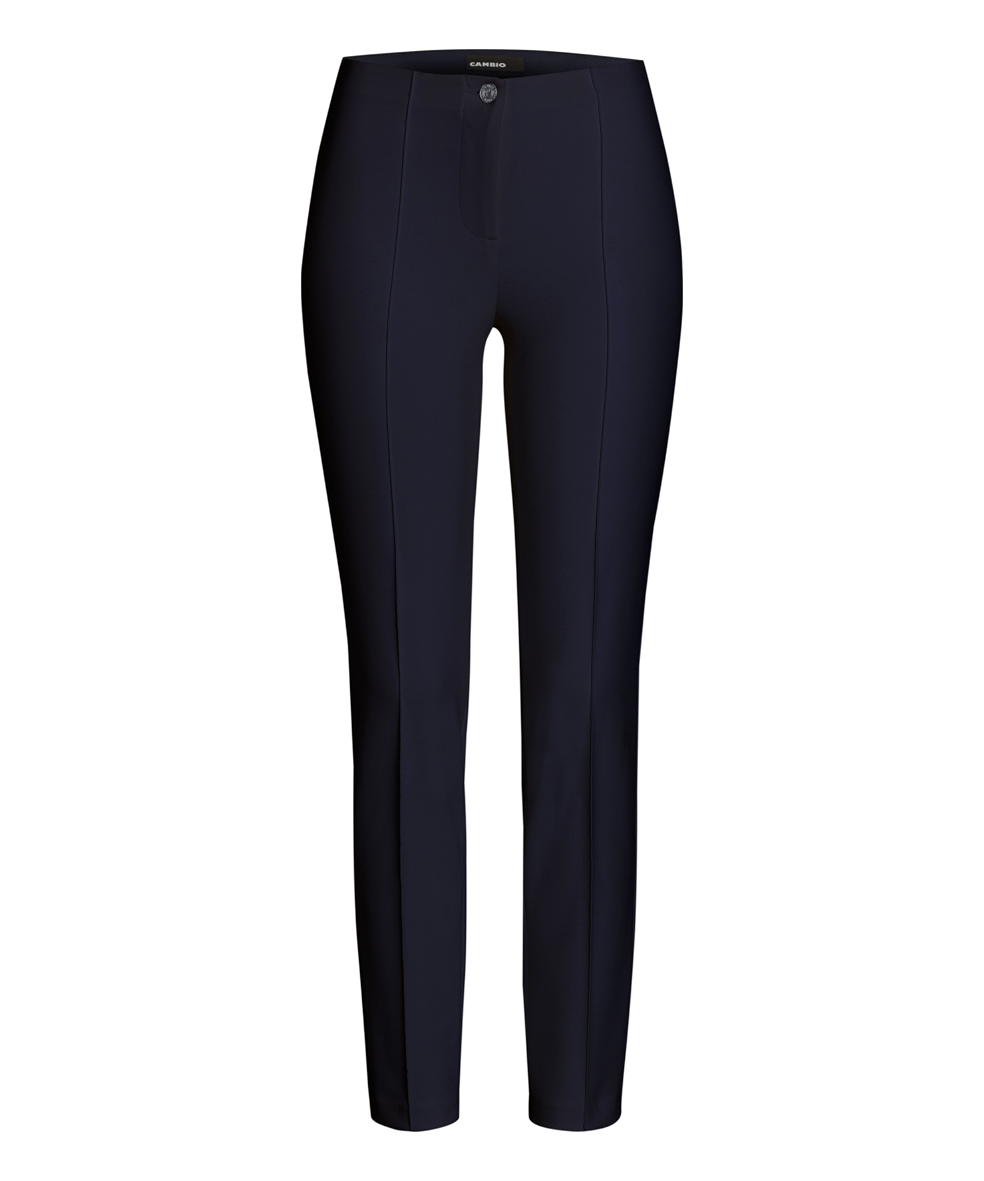 Cambio broek Ros microstructure superstretch moonlight blue