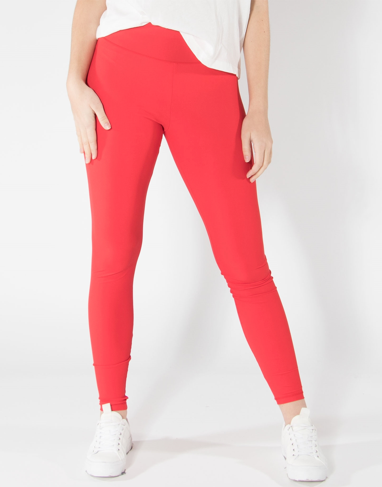 Moscow rode legging hibiscus