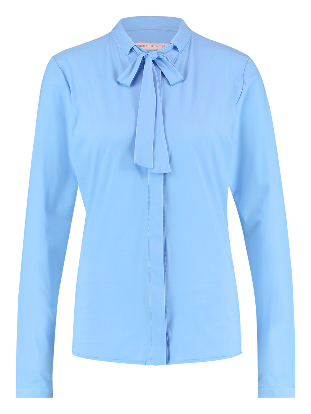 Studio Anneloes sky blue Elly blouse