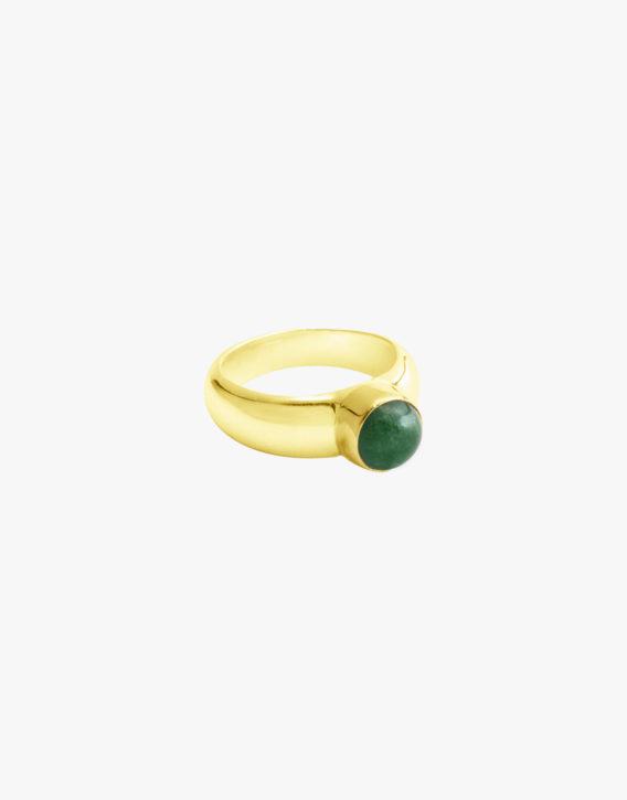 Wildthings Jungle ring gold maat M