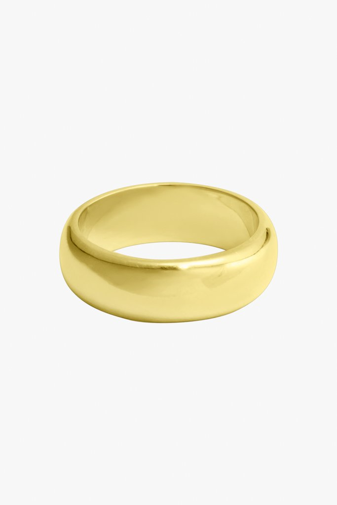 Wildthings mix ring Gold M
