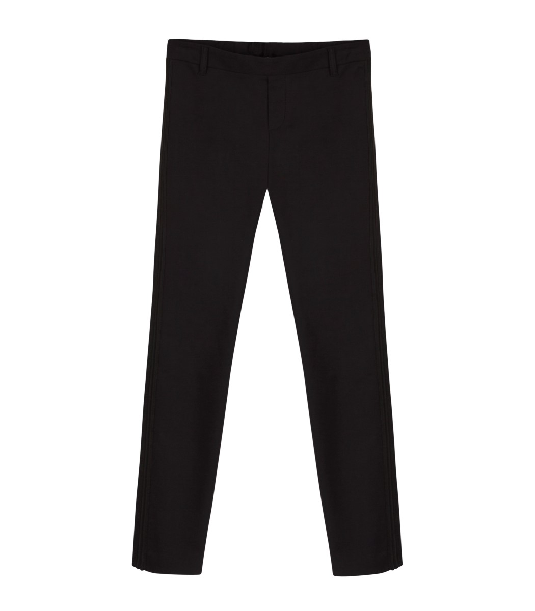 Alix the Label zwarte pantalon