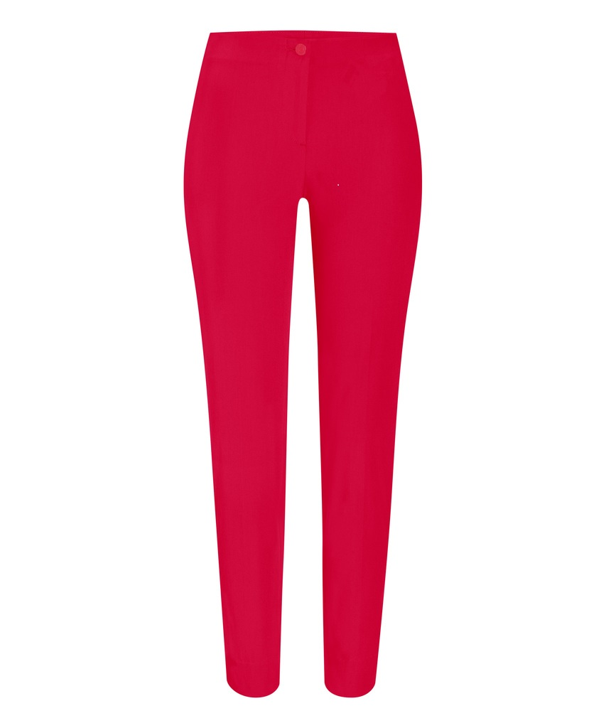 Cambio cropped rozerode broek Ros summer dragon fruit